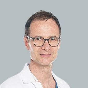 Prof. Dr. med.  Andreas Raabe