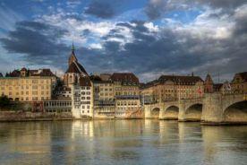 Fachärzte und medizinische Spezialisten in Basel