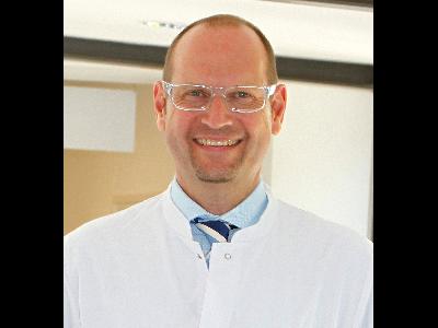 PD Dr. med. Ralf Decking, Endoprothetik, Leverkusen