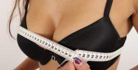 Brustvergrösserung mit Brustimplantaten