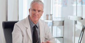 Kontaktaufnahme für Kliniken und medizinische Experten