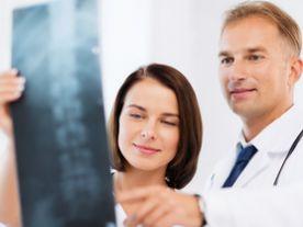 Knochen, Gelenke & Wirbelsäule