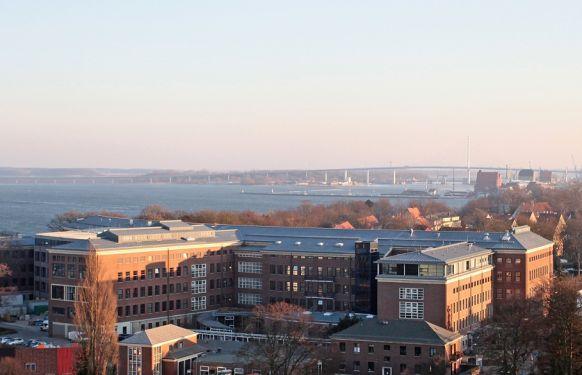 Hanseklinikum Stralsund