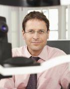 Dr. - Frank  Vonmoos - Augenheilkunde - Basel