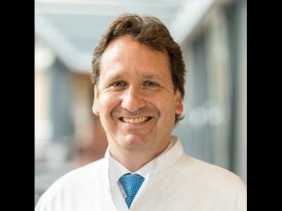 Prof. Dr. med. Karsten E. Dreinhöfer, Orthopädische Reha, Berlin