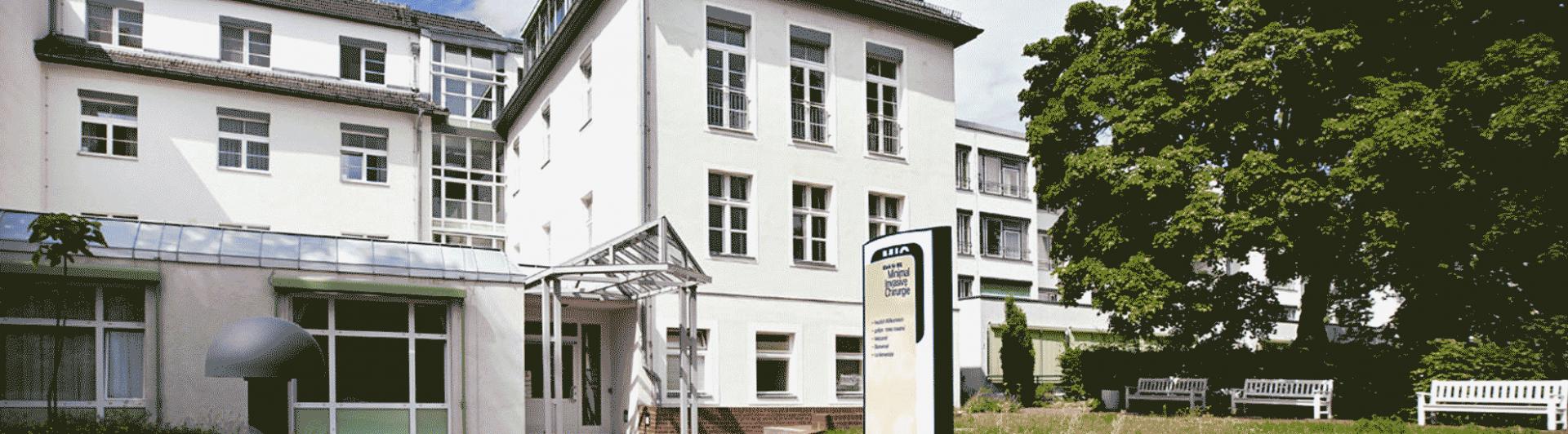 MIC Klinik Berlin