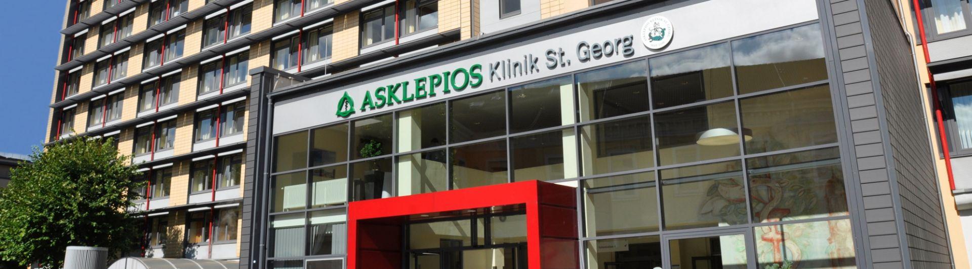 Asklepios Klinik St. Georg