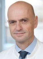 Univ.-Prof. Dr. med.  Martin Schuler
