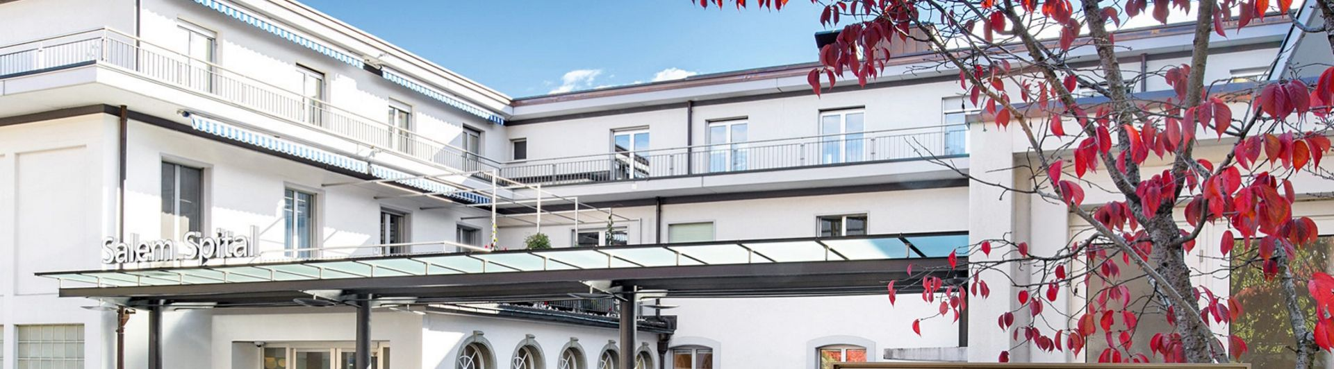 Hirslanden Salem-Spital, Bern