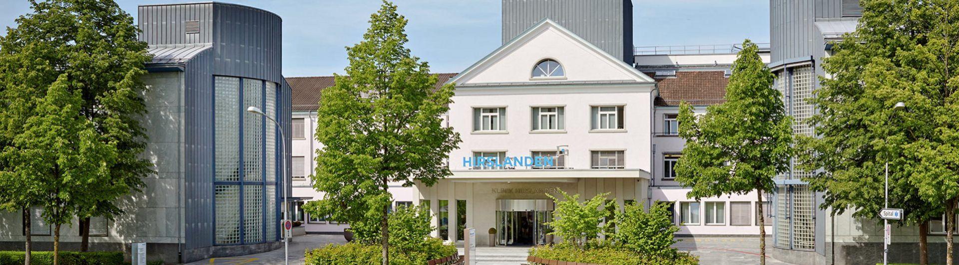Hirslanden Klinik Hirslanden, Zürich