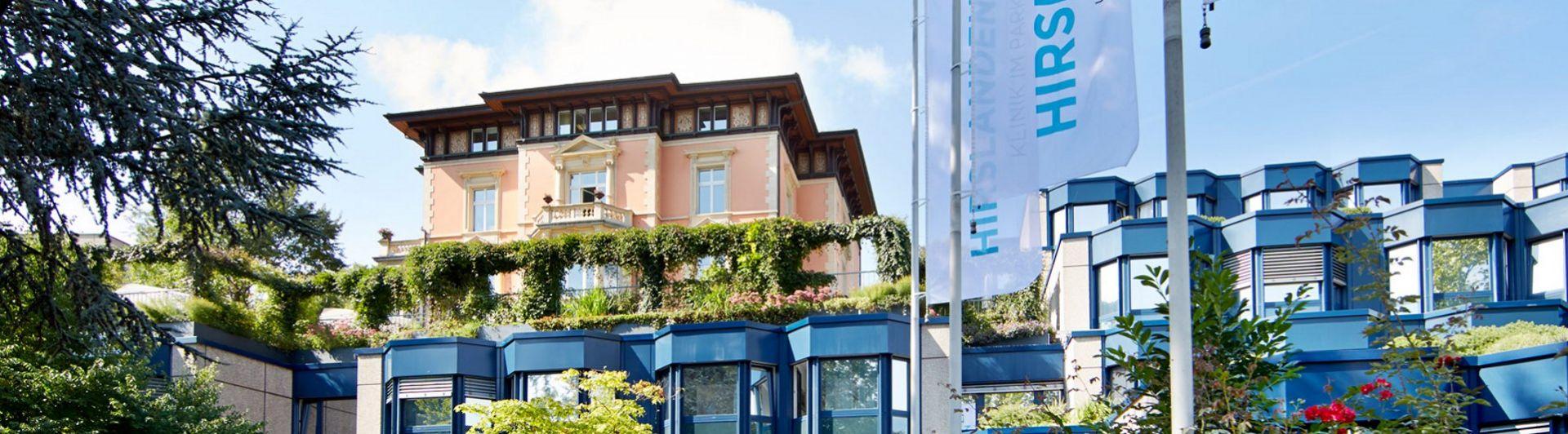 Hirslanden Klinik Im Park, Zürich
