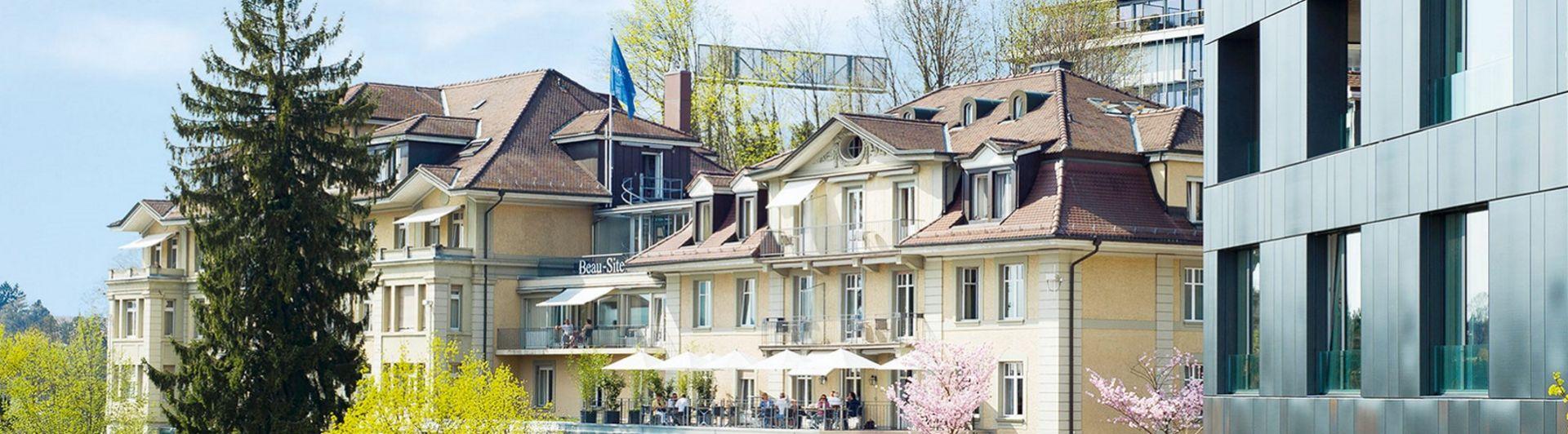 Hirslanden Klinik Beau-Site, Bern