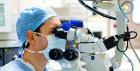 Arzt-Klinikqualität