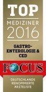 FOCUS 2016 - Gastroenterologie