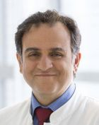 Dr. - Reza Ghotbi -  -