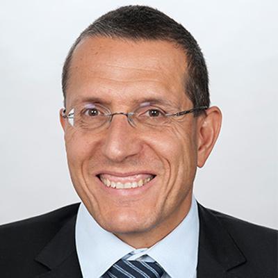 Prof. Dr. med. dent, Dr. h.c. (mult.) Anton Sculean, Parodontologie, Bern