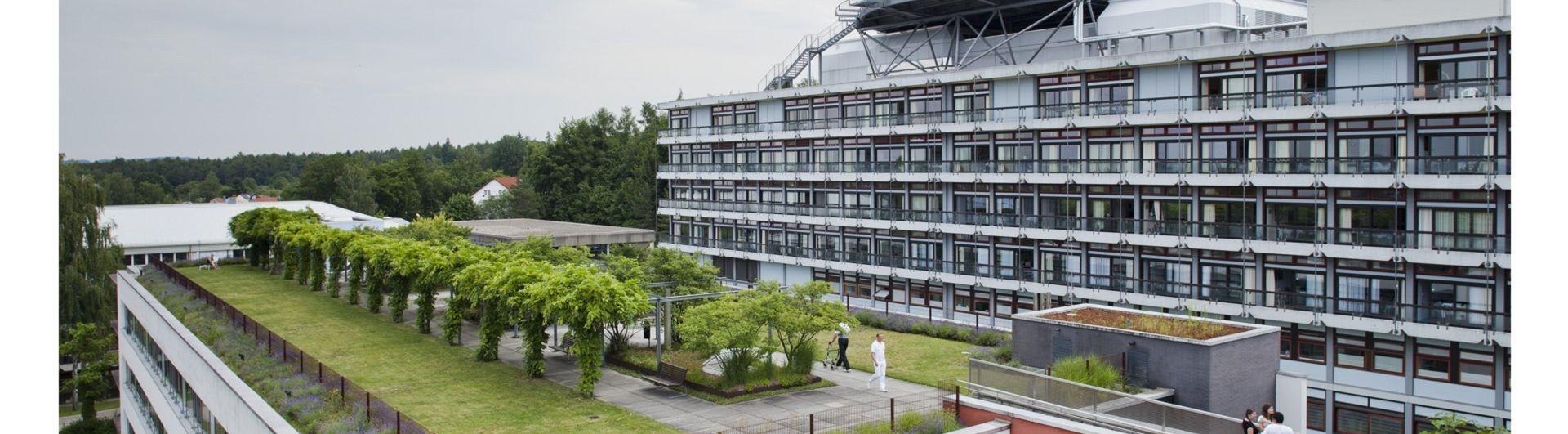 SRH Klinikum Karlsbad-Langensteinbach gGmbH