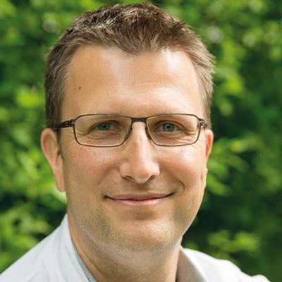 Priv.-Doz. Dr. med. Stephan Lorenz, Orthopädie, München