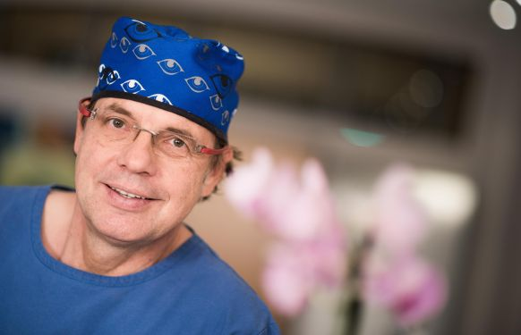 Dr. - Johann C. Ragg - angioclinic® Venenzentrum Berlin