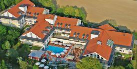 Klinik und Hotel St. Wolfgang