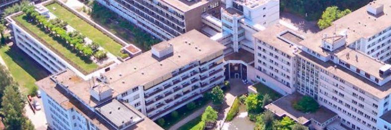 Karlsbad Klinikum